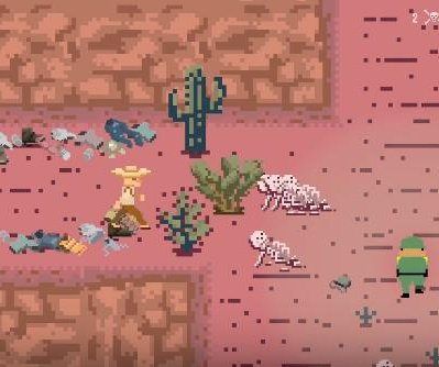 E3 2017: Indie games make a statement, tackle history at IndieCade showcase