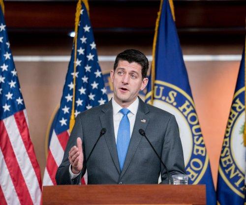 House Speaker Paul Ryan leaving Congress