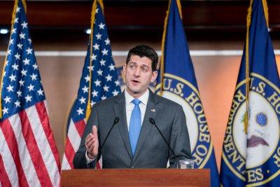 House Speaker Paul Ryan Leaving Congress   UPI.com