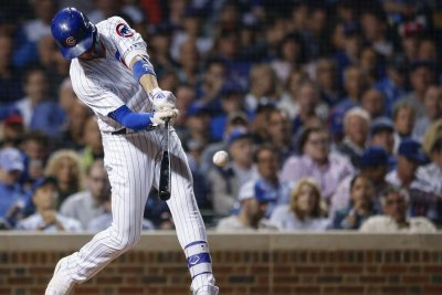 Cubs closing in on division title as they host Cardinals