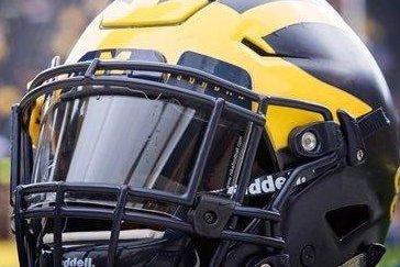 CFB notebook: Michigan LB Bush injures hip