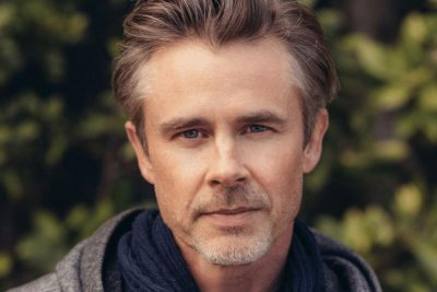 Sam Trammell: 'Breakthrough' an 'inspiring, heartwarming story'
