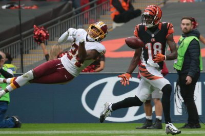 Cincinnati Bengals' A.J. Green expected to miss 6-8 weeks due to ankle injury