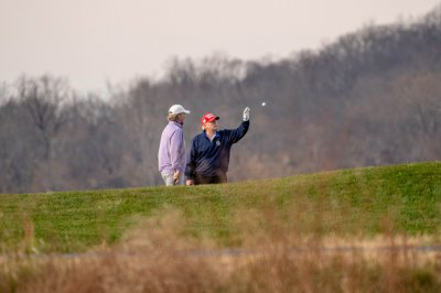 PGA ends agreement to hold championship at Trump golf course