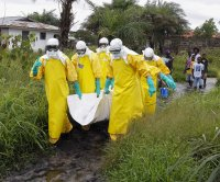 U.S. implements travel restrictions for DRC, Guinea amid Ebola outbreaks
