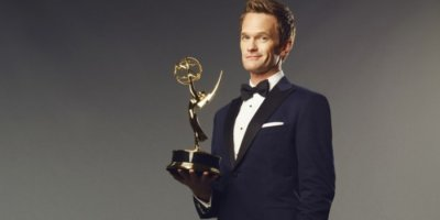 Emmy Awards ceremony under way in Los Angeles