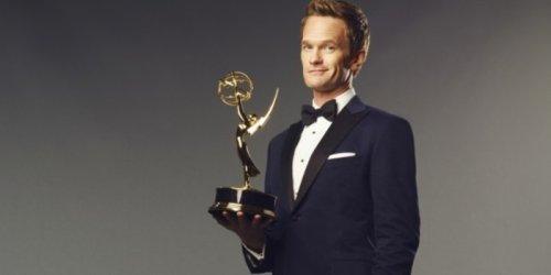 Emmy Awards ceremony under way in Los Angeles