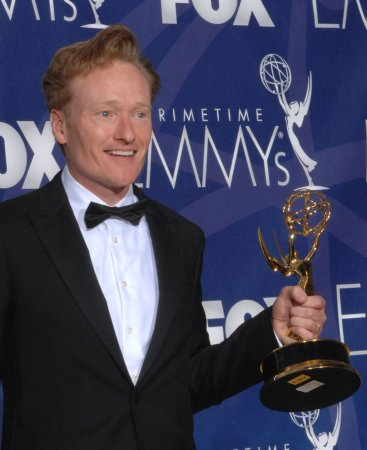Stars line up for Conan's first week