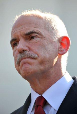 Papademos to be interim leader in Greece
