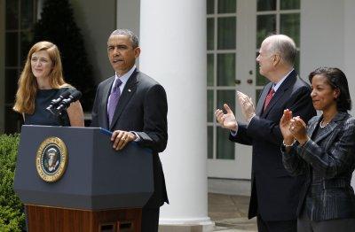 Senate confirms Samantha Power as U.S. ambassador to United Nations