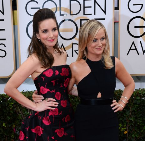 Amy Poehler and Tina Fey may reunite for 'The Nest'
