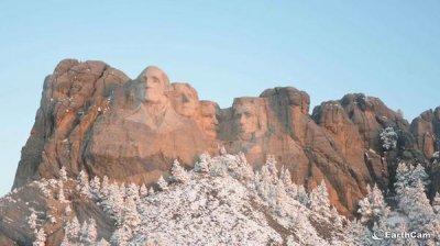 Early snowfall across mountain states breaks record