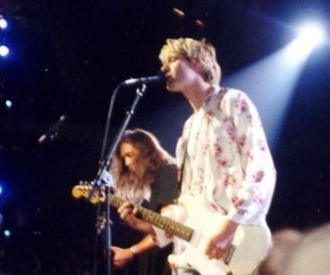 HBO's Nirvana documentary 'Montage of Heck' to air 'unheard Kurt Cobain originals'