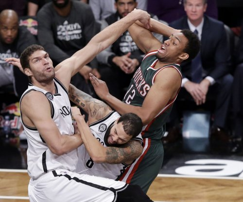 Milwaukee Bucks set for skirmish with Brooklyn Nets