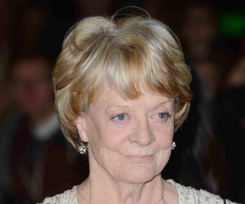 Maggie Smith to depart 'Downton Abbey'