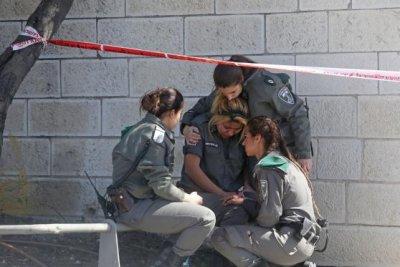 Man confesses to Jerusalem assault that injured six