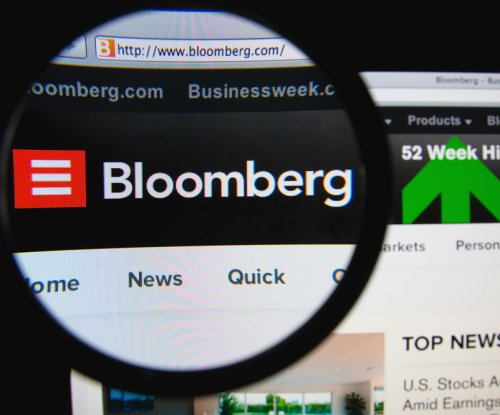 Bloomberg terminals go down, disrupting trading