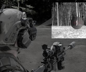 Army orders integrated night vision/thermal targeting system for soldiers