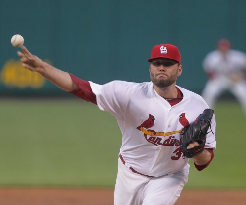 St. Louis Cardinals edge New York Mets