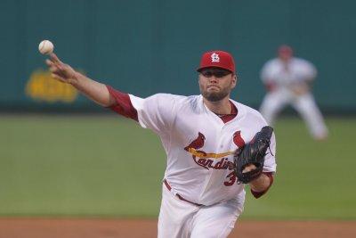 St. Louis Cardinals edge New York Mets