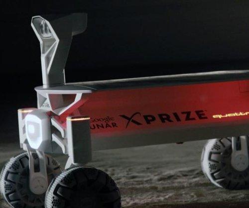 Audi joins Google Lunar XPrize competition