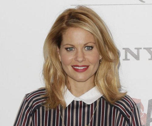 Candace Cameron Bure explains walking off 'The View'
