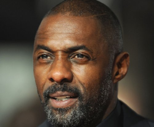 Idris Elba, Naiyana Garth together on BAFTA red carpet