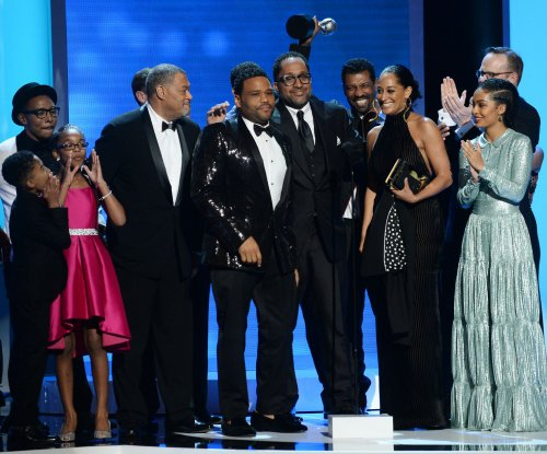 Beyonce, 'black-ish,' 'Hidden Figures' win big at the NAACP Image Awards