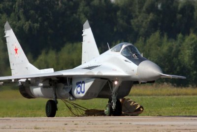 Russia, UAE to collaborate on 5th-generation fighter
