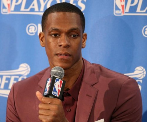 Chicago Bulls' Rajon Rondo out for Game 5, but could return for Game 6