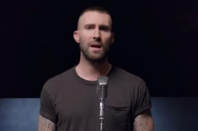 Gal Gadot, Ellen join Adam Levine in new Maroon 5 video