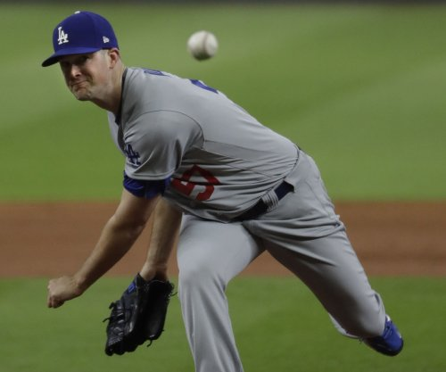 Dodgers, Mets set for first meeting