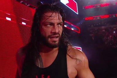 WWE Raw: Roman Reigns, Bobby Lashley have massive brawl
