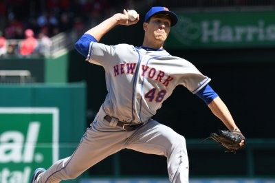 Mets aim to slow surging Cubs