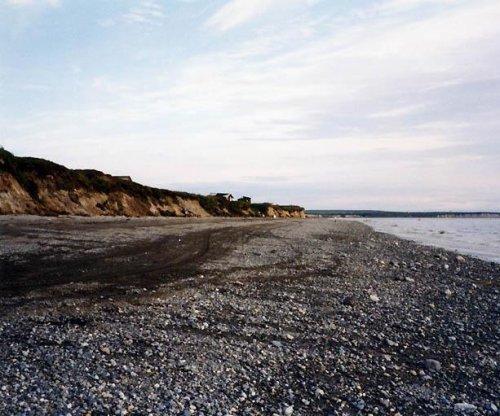 U.S. Army Corps of Engineers denies permit for Pebble Mine in Alaska