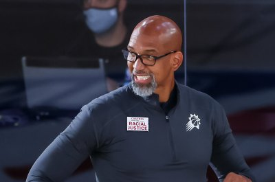 Phoenix Suns' Monty Williams named NBCA Coach of the Year