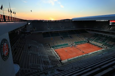 French Open players removed from men's doubles after positive COVID-19 tests