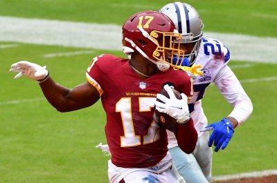 Fantasy football: Diggs, McLaurin top Week 5 wide receiver rankings