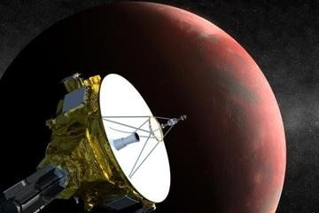 Pluto mission spacecraft in home stretch