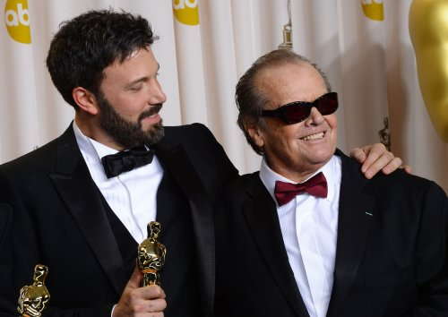 Jack Nicholson is not retiring from acting at age 76