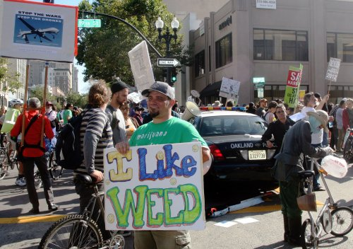 Court backs Calif. marijuana dispensaries