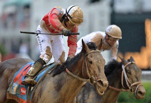 Orb wins Kentucky Derby