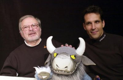 Author Maurice Sendak dead at 83