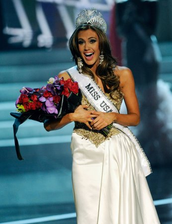 Baton Rouge will host the 2014 Miss USA competition