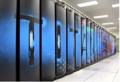 Supercomputing progress slows