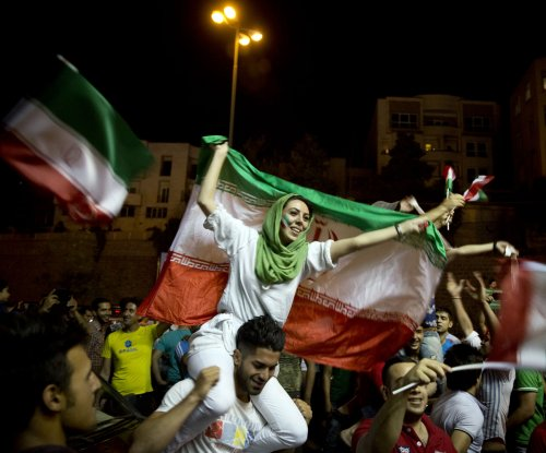 Iran amends policy banning women from sporting events