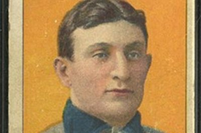 Baseball card goes for a steal at $1.32M