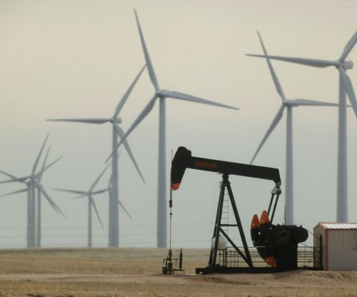 North Dakota plans more wind power capacity