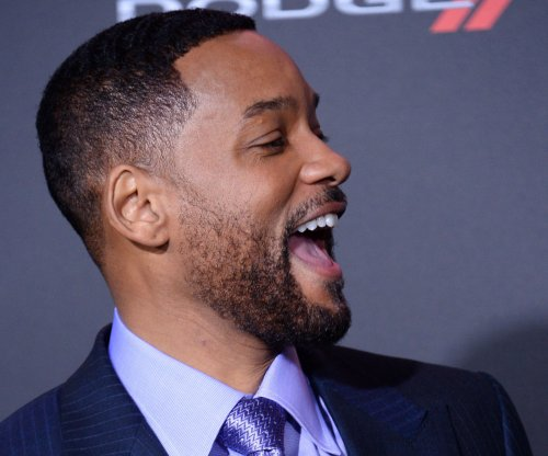 Will Smith and Jane Fonda to receive Hollywood Film Awards