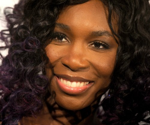Venus Williams reaches semifinals in Taiwan